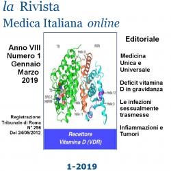 La Rivista Medica Italiana n. 1/2019