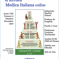 La Rivista Medica Italiana n. 4/2019