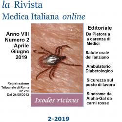 La Rivista Medica Italiana n. 2/2019